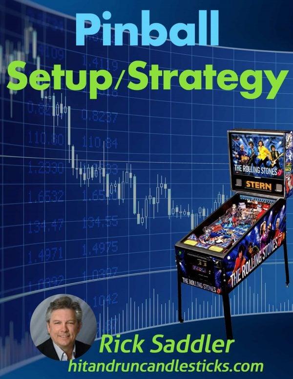 Pinball Setup/Strategy E-book
