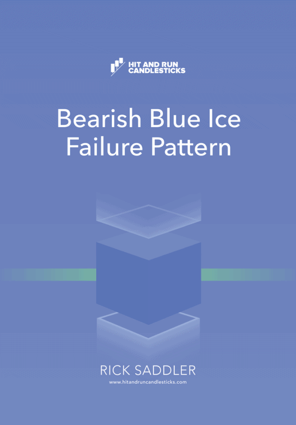 Bearish Blue Ice Failure Pattern