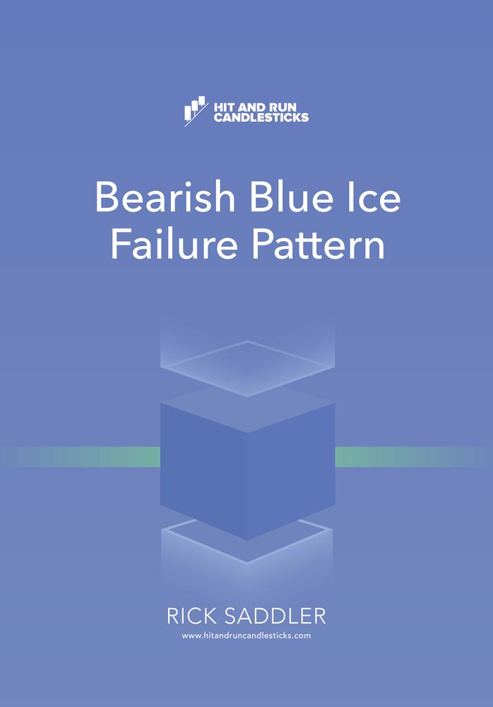 Bearish Blue Ice Failure Pattern