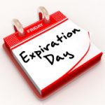 Options expiration