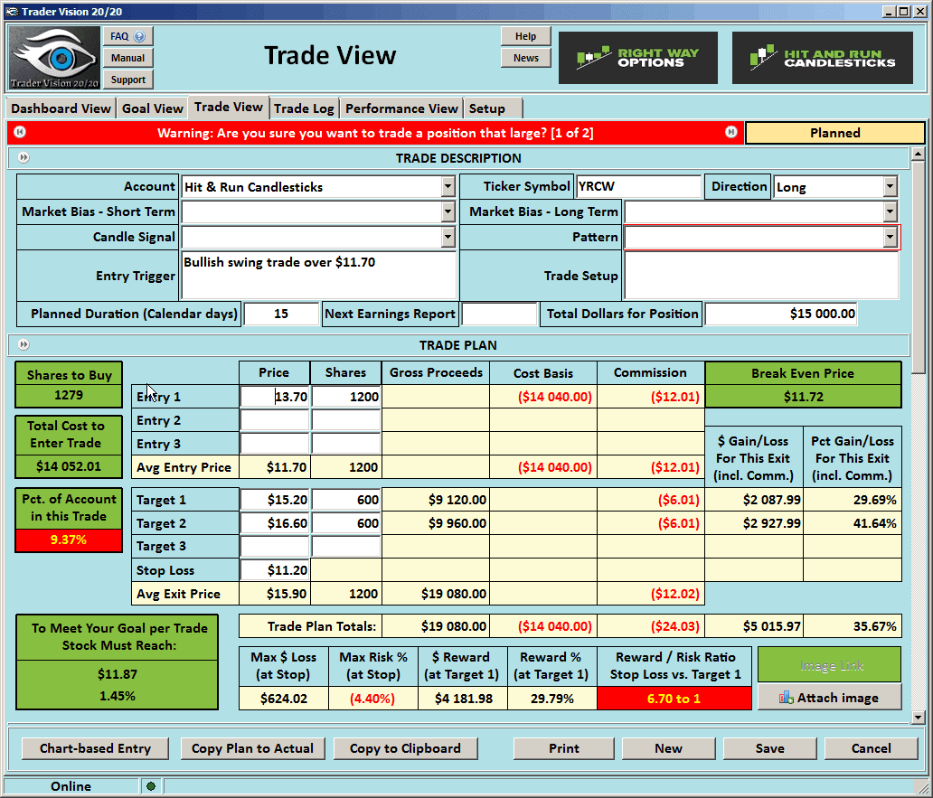 9/11 options trading