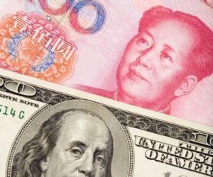 Currency Manipulator