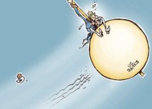Trade War Pendulum