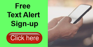 Free Text Alert Signup