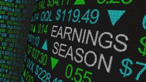 2nd Quarter Earnings