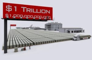 3 Trillion