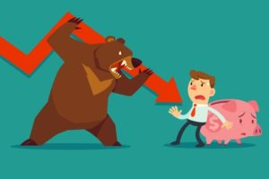 Bears Defend Resistance