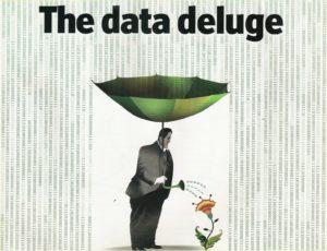 Big Data Deluge