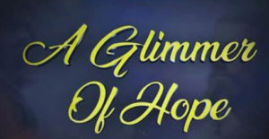 Glimmer of Relief Rally Hope