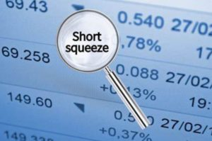 Short Squeeze Rally